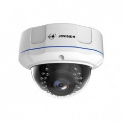 jvs n4232sl 3 0mp starlight poe ip dome camera