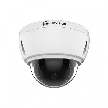 jvs n3022 poe 2 0mp vandal proof poe dome camera