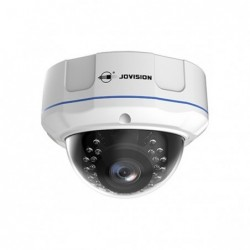 jvs n5dl hc poe 2 0mp indoor outdoor poe ip dome camera