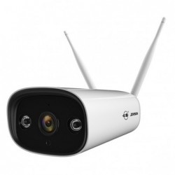 jvs c8w wf 2 0mp full color wi fi perimeter camera