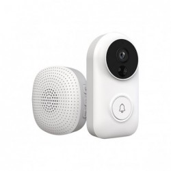jvs sd1 1 0mp wi fi doorbell