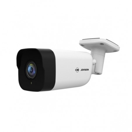jvs n510 ds pe 5mp metal bullet network camera