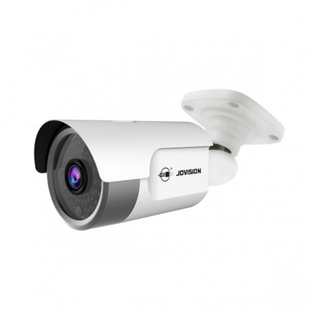 jvs n510 yws 5 0mp metal bullet camera