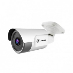 jvs n815 yws r2 2 0mp metal bullet camera